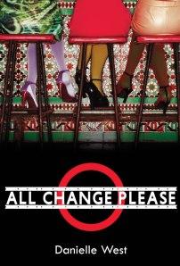 Danielle's book, All Change Please
