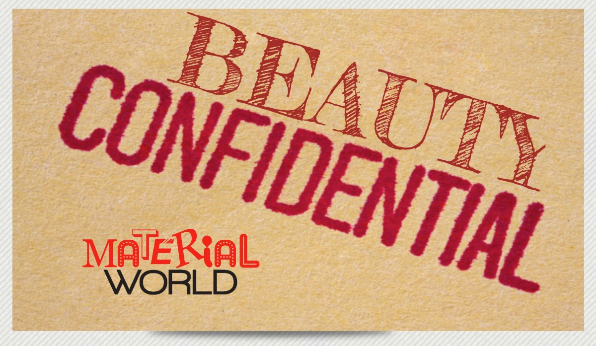 Beauty Confidential With The Material World Founders