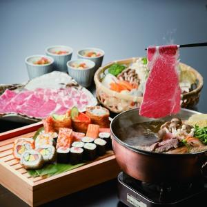 Shabu Shabu & Sushi