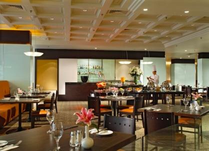 White Rose Cafe, York Hotel, Tel: 6830 1156
