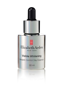 Elizabeth Arden Visible Whitening Melanin Control Day Essence, $130