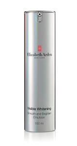 Elizabeth Arden Smooth and Brighten Emulsion, $120