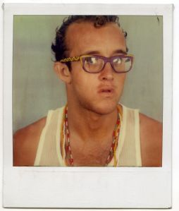 The iconic Keith Haring