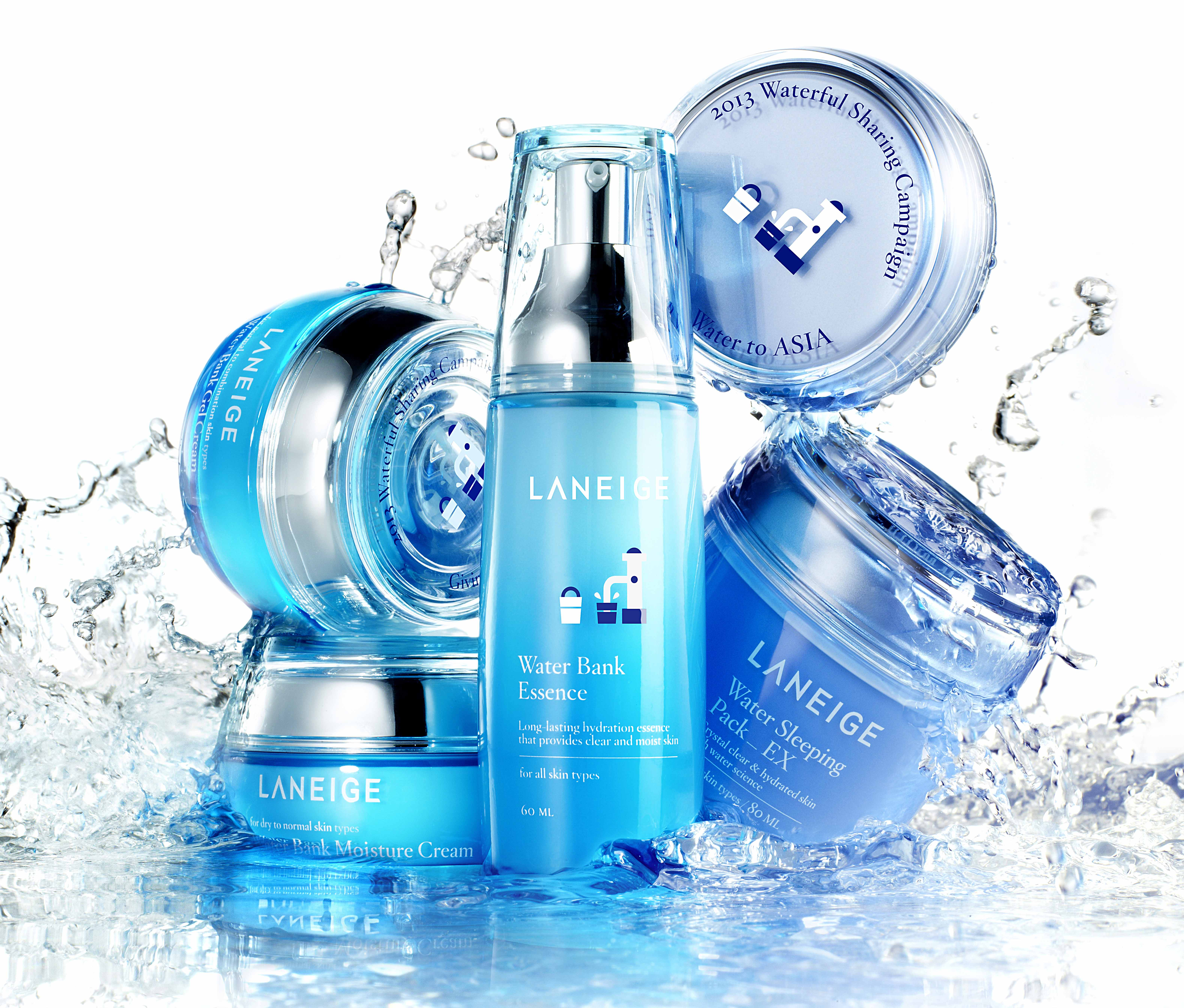 Water Bank Hydrating Gel by Laneige #16