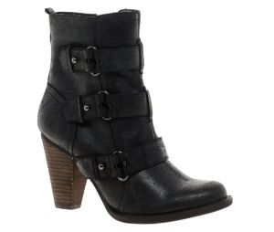 Luxury Rebel Boots