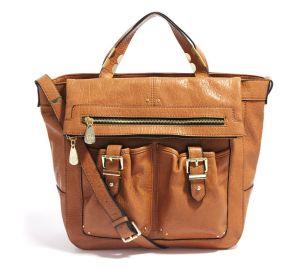 Mischa Barton Whitehaven Bag