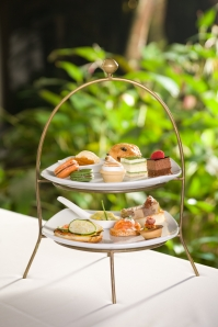 Afternoon Tea Set at Halia Raffles Hotel, $35