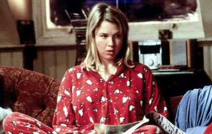 Not all single women are variations of Bridget Jones, y'know.