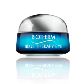 Biotherm Blue Therapy Eye, out today at all Biotherm counters.