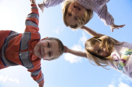 When a child plays, he'll experience a whole host of physical, cognitive and emotional benefits.