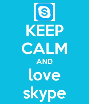 loveskype