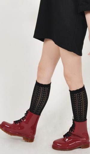 Lost Union Rain Boots, $42