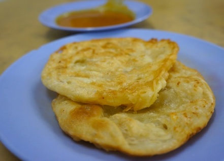 The prata that divided the Material World founders