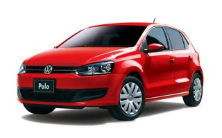 Lease a VW Polo for about $2,000 a month with no downpayment?