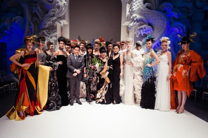 Women's Fashion Week, Fashion Week 2012