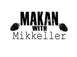 makan with mikkeller