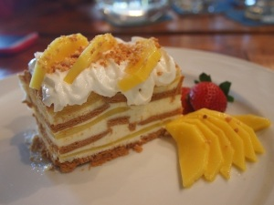 Mango Float