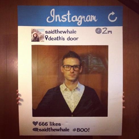 material-world-easy-halloween-costume-instagram