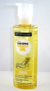 Maybelline New Clean Express Miracle Oil, $17.90