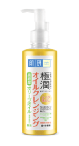 Hada Labo Super Hyaluronic Acid Hydrating Cleansing Oil, $20.90