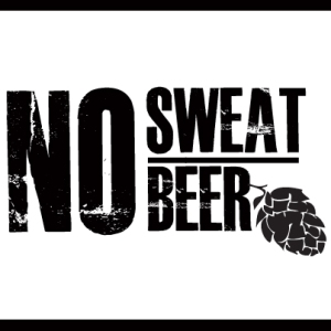 no sweat no beer