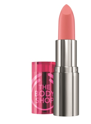 Colour Crush Lipstick In Peachy Pink, $22.90