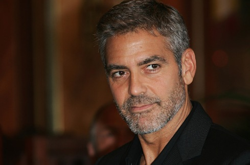 So what would George Clooney's perfume smell like?