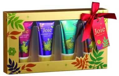 Joie Hand Care Set, $9.90