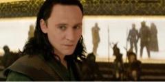 We want more Loki!