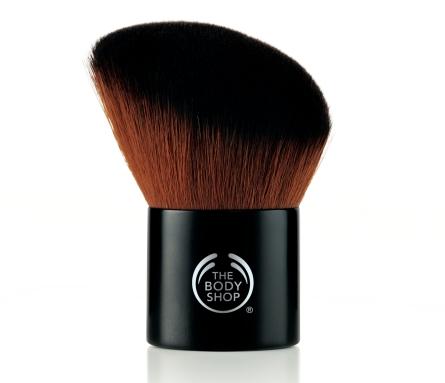 Slanted Kabuki Brush, $32.90