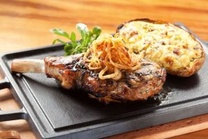 Berkshire Pork Chop