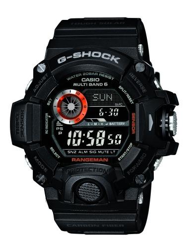 Casio G-Shock Rangeman GW-9400, $499
