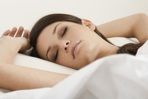 Nothing beats 8 hours of sleep so be sure you get enough of it this festive season!