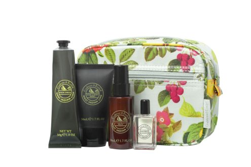 Crabtree & Evelyn West Indian Lime gift set, $45