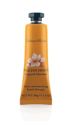 Hands up if you love the scent of honey!