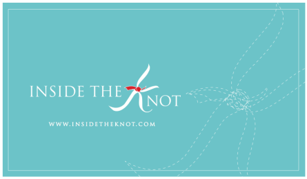 Click to check out Inside The Knot!