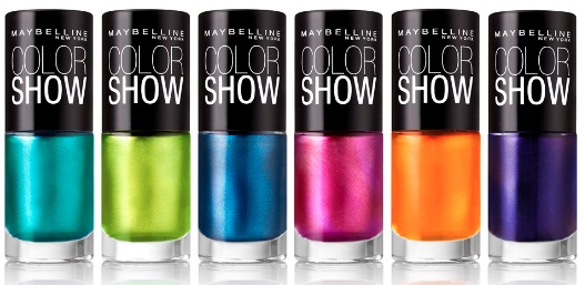 Maybelline-Color-Show-Nail-Lacquer-Electric-Collection