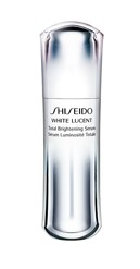 Shiseido's award-winning serum has a new formulation!