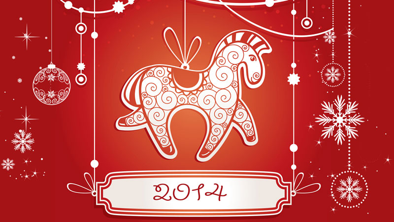 predictions for year of the horse | Material World