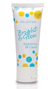 Collection Bright & Glow Brightening BB Cream, $16.90