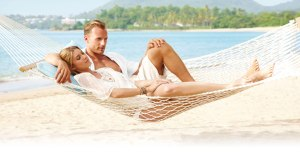 Want to go for yearly holidays to Greece or the Maldives? Let's face it - love alone won't pay for that.