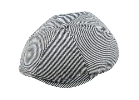 Hunting cap, from the Uniqlo x Ines de la Fressange collection (available exclusively at Suntec City and 313@somerset)
