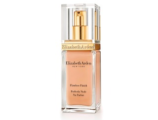 Elizabeth Arden Flawless Finish Perfectly Nude SPF15, $70