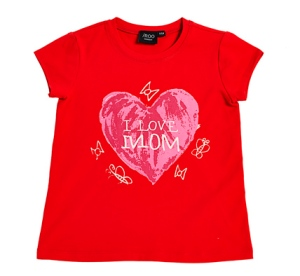 iROO_Tier 1_T-Shirt (Red)