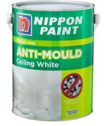 Nippon Odour-less Anti-Mould Ceiling White_1-web