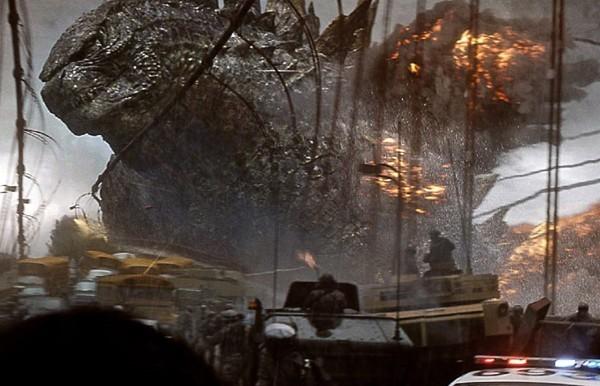 Hell hath no fury like fat-shamed Godzilla