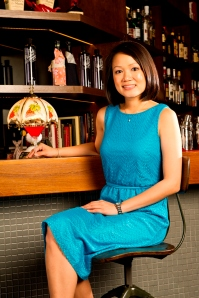 Gan Guo Yi, one of the owners of Jigger & Pony