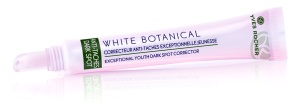 Yves Rocher White Botanical Exceptional Youth Dark Spot Corrector, $37