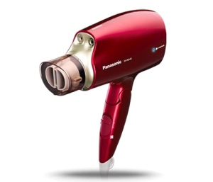 Panasonic Nanocare Hair Dryer EH-NA45, $169
