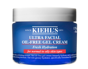 And my vote for Best Moisturiser for Oily Skin goes to ...